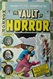img - for Vault of Horror Annual #3 book / textbook / text book