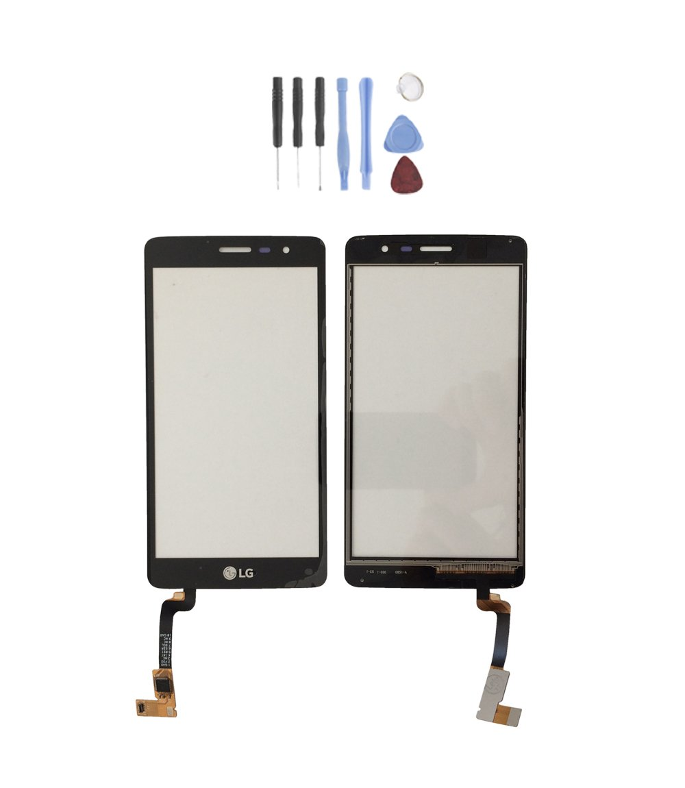 TOUCH SCREEN PARA PANTALLA PANTALLA LG Bello II X150 Negro + Kit ...