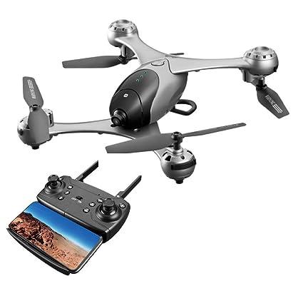 RCDNE Drone con Doble cámara WiFi FPV Drone con 4K 16MP Cámara HD ...