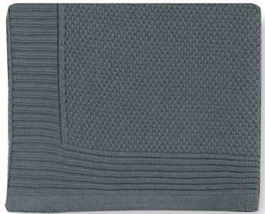 color gris marengo Toquilla tricot texturas 80 x 110 cm Pirulos 28013014