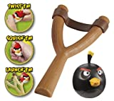 Angry Birds MashEms Series 1 Power Launcher Red Bird