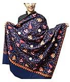 Aari Zaal Full Work (Kashmiri) Shawl Branded Quality