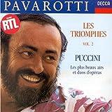 Ti Amo / Puccini's Greatest Love Songs