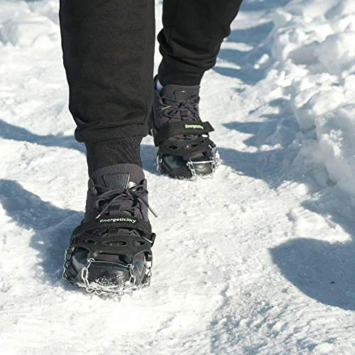 Buy ice traction for shoes