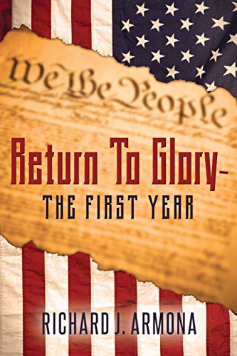 Amazon Return To Glory The First Year Years Of Glory Book 1