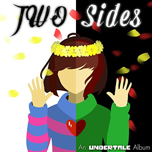 ... Two Sides - An Undertale Tribu.