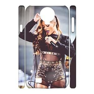 C-EUR Cell phone case Rihanna Hard 3D Case For Samsung Galaxy S4 i9500