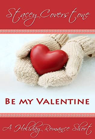 book cover of Be My Valentine