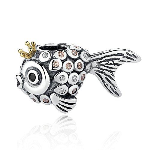 abalorio pez pandora