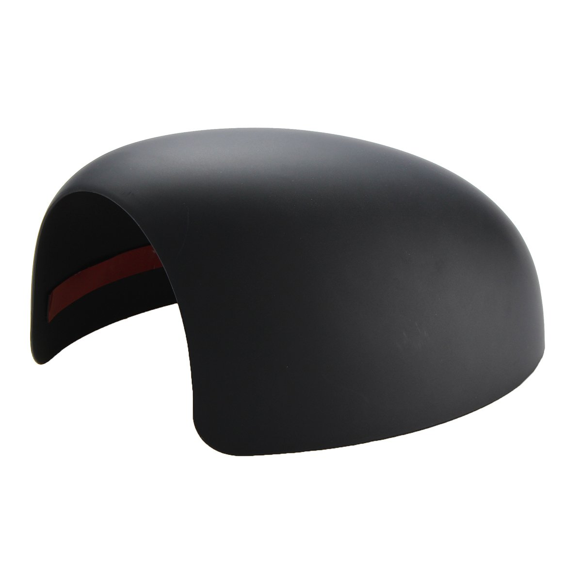 NICOLIE Left Passenger Side Car Door Wing Mirror Cover Casing For Mini R52 R50 R53 2001-2006