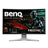 BenQ EX3203R Curved Gaming Monitor 32 inch WQHD 144Hz Refresh Rate and FreeSync 2 | DisplayHDR 400
