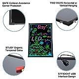 Slsy Illuminated LED Message Writing