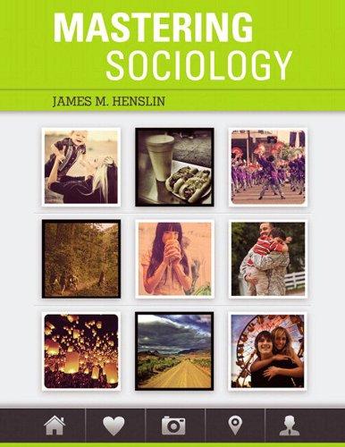 Download Mastering Sociology Pdf