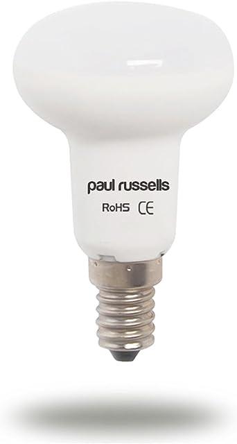 LED Reflector Lamp R50 6W SES (E14) 500lm
