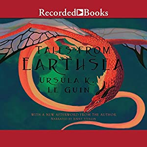 Tales from Earthsea Audiobook