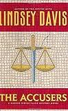 The Accusers: A Marcus Didius Falco Mystery Novel
