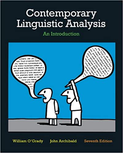 Amazon contemporary linguistic analysis an introduction contemporary linguistic analysis an introduction seventh edition with companion website 7th edition 7th edition fandeluxe Choice Image