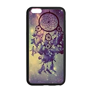 Onshop Custom Dream Catcher Dreamcatcher Pattern Phone Case Laser Technology for iPhone 6 Plus