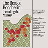 : The Best of Boccherini: Including the Minuet