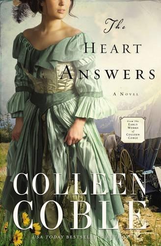 The Heart Answers pdf epub