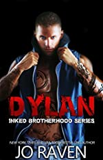 Dylan (Inked Brotherhood 4): Inked Boys