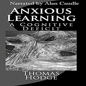 Anxious Learning Audiobook