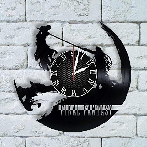 Olha Art Design Snes art Vinyl Clock, Snes custom Wall Decor