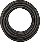 Cerrowire 283-3603A 25-Feet 12/3 SOOW Rubber Flexible Extra Heavy Duty Cord, Black