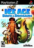 ice age ps2 games - Ice Age: Dawn of the Dinosaurs - PlayStation 2 by Activision