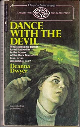 Dance With The Devil Book