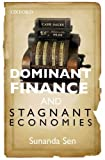 img - for Dominant Finance and Stagnant Economies book / textbook / text book