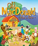 Old MacDonald Had a Farm, Flowerpot Press, 1770931449