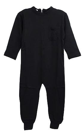 2dedb847dc73 Amazon.com  Benefit Wear One-Piece Anti-Strip Jumpsuit for Kids with ...