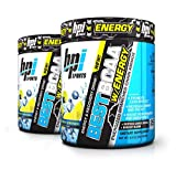 Best BCAA with Energy Blueberry Lemonade, by BPI Sports, 25 Servings (2 Pack)