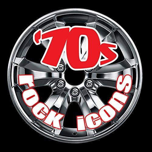 '70s Rock Icons