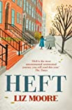 Books : Heft by Liz Moore (2013-03-28)