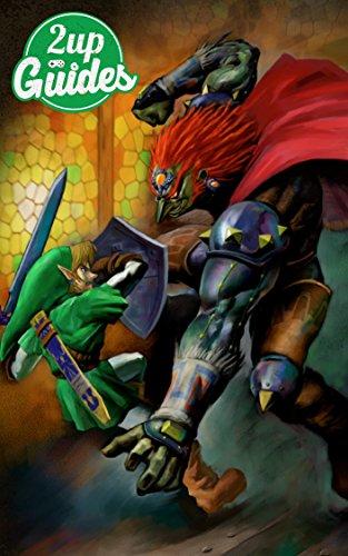 Legend Zelda Ocarina Strategy Walkthrough ebook