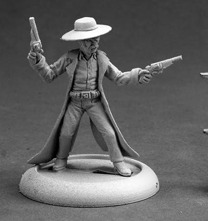 Deadeye Slim 1 Miniature