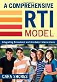 A Comprehensive RTI Model 1st Edition