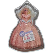 1992 Wilton Barbie Cake Pan
