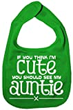 Best Dirty Fingers Auntie Baby Clothes - Dirty Fingers, My Auntie says I'm the Cutest Review