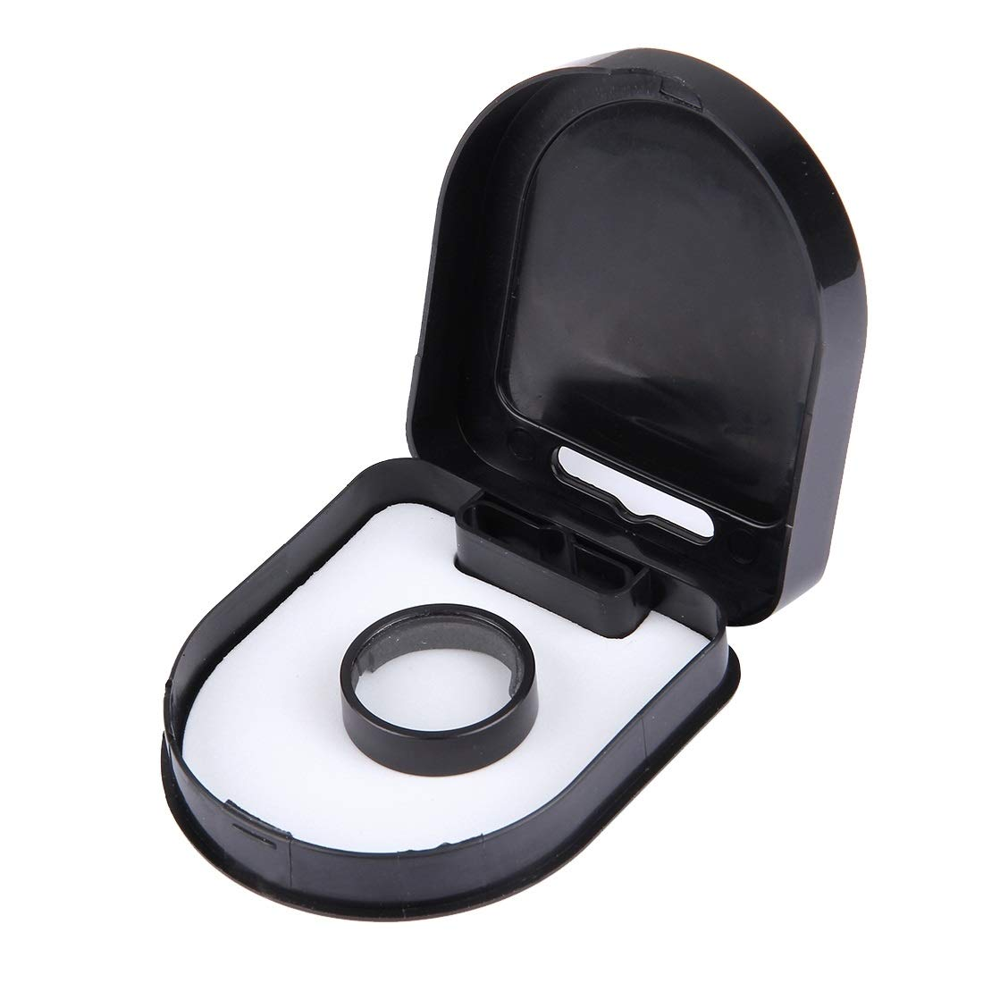 EANDE SING for Xiaomi Xiaoyi Sport Action Camera Proffesional Filter Black Durable