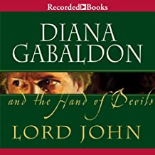 Lord John and the Hand of the Devils