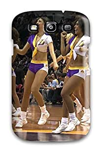 los angeles lakers cheerleader nba NBA Sports & Colleges colorful Samsung Galaxy S3 cases