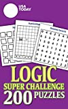 USA TODAY Logic Super Challenge: 200 Puzzles