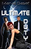 Ultimate Duty, Marva Dasef, 1615722297