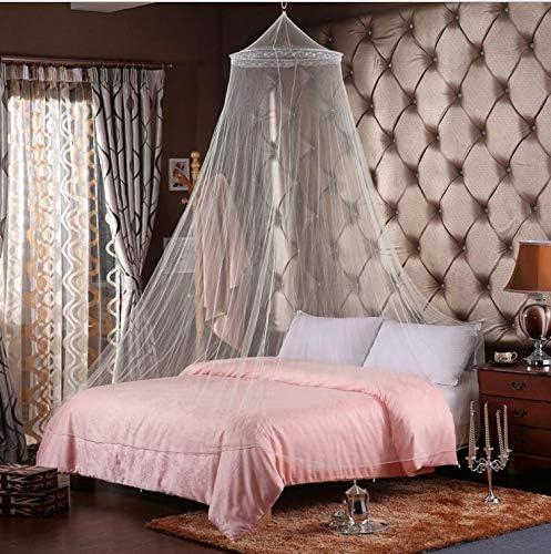 Mosquitera plegable para cama de matrimonio Doyime