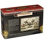Privateer Press - Warmachine - Khador Greylord Outriders Model Kit 7