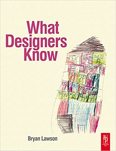Image result for what designers know