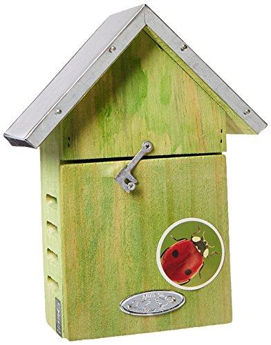 Esschert Design WA05 Ladybug House
